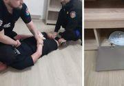 Tânăr din Marea Britanie, cercetat de poliţişti după ce în camera pe care a închiriat-o în Mamaia au fost găsite cocaină şi amfetamină