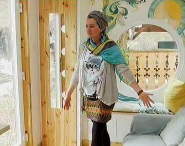 VIDEO | Gabriela a vrut o viață liberă și a dat apartamentul de la bloc pe o casa pe...