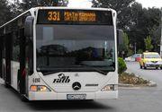 Cum vor circula mijloacele de transport în Bucureşti