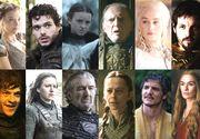 """Un actor din """"Game of Thrones"""" a fost victima hărţuirii sexuale"""