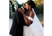 Actorul Idris Elba s-a căsătorit cu modelul Sabrina Dhowre în Maroc