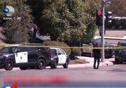 VIDEO   Atac armat în noaptea de Paște! S-au înregistat mai multe victime, printre care si o fetiță de câțiva ani