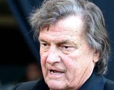 Dezvăluiri uluitoare despre Florin Piersic! Sora marelui actor a murit înecată în Prut!...