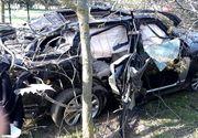 """A cui era mașina în care a murit Răzvan Ciobanu? """"El nu avea mașină"""""""