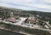 Adolescentul de 14 ani, scos din Dunăre după mai multe ore de căutări, a fost declarat decedat la Spitalul Judeţean Constanţa
