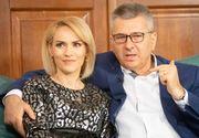"""Soțul Gabrielei Firea, declarație șocantă despre operația suferită de primarul general al Capitalei: """"I-au găsit în colon o sârmă de 3 cm"""""""