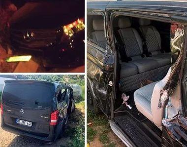 Internaţionalul ceh Josef Sural a decedat într-un accident rutier produs în Turcia