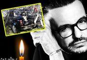 Cauza morții lui Răzvan Ciobanu a fost făcută publică! Primele informații oficiale din anchetă - Motivul pentru care trupul designerului a fost mutat