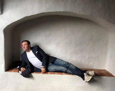 Daniel Buzdugan a ajuns la spital! Ce s-a întâmplat cu el de 1 Mai