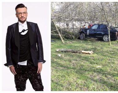 Localnicii care au luat resturi din epava mașinii conduse de Răzvan Ciobanu riscă până...