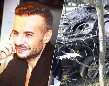 Ce le-a spus anchetatorilor proprietarul maşinii în care a murit Răzvan Ciobanu