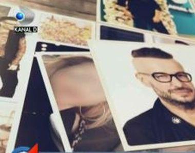 VIDEO   Razvan Ciobanu, condus pe ultimul drum de familie si prieteni din showbiz