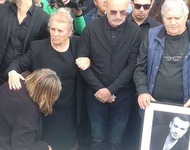 Mama lui Răzvan Ciobanu, clipe de groază. I s-a făcut rău