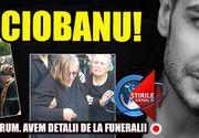 Azi a avut loc înmormântarea designerului Răzvan Ciobanu! Slujba de înmormântare s-a încheiat! Familia și apropiații, sfâșiați de durere