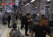VIDEO | O mare fabrica germana s-a retras din Timis din cauza furturilor angajatilor romani