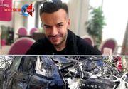 VIDEO | Viteza ametitoare spre moarte. Razvan Ciobanu a condus cu 250 km/h