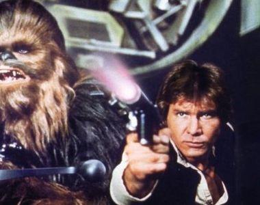 """Actorul Peter Mayhew, care a interpretat rolul Chewbacca în filmele """"Star Wars"""", a..."""