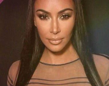 VIDEO. Kim Kardashian si-a schimbat stilul