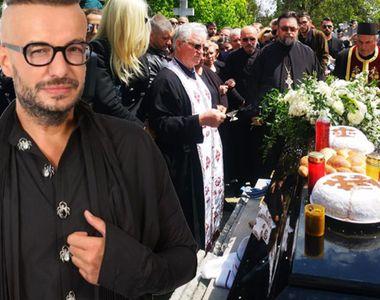 Incredibil, de ce a refuzat familia lui Răzvan Ciobanu să ridice capacul coșciugului la...