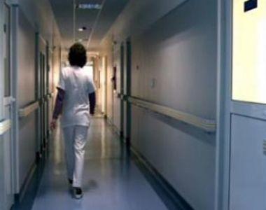 O fetiţă de 3 a murit la spital, în Iaşi! S-a stins din cauza unei infecții cu bacteria...