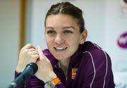 Simona Halep, primele declarații după calificarea în turul doi la Madrid: Nu a fost uşor, sunt puţin răcită