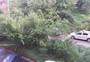Un tânăr s-a aruncat de la etajul 10, în Pitești