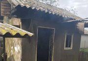 Constanţa: Un bărbat de 85 de ani şi-a pierdut viaţa, iar o femeie a fost rănită, în urma explozii urmate de un incendiu