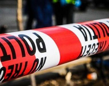 Buzău: Un pacient a murit după ce s-a aruncat de la etajul Spitalului Nehoiu;...