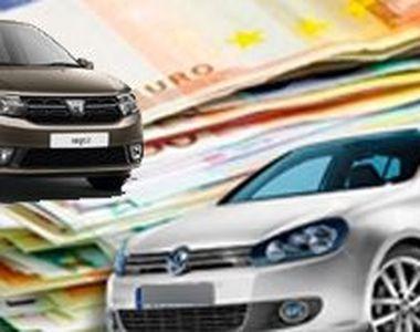 VIDEO | Banii pe taxa auto, returnati. Cand ii vor primi soferii