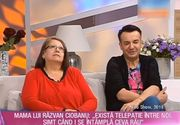 """Mama lui Răzvan Ciobanu a simțit moartea designerului?! """"Avem o legătură telepatică""""!"""