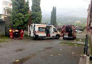 Un miner de la Lupeni a suferit arsuri grave, după ce a lucrat la un transformator şi a generat un arc electric