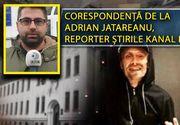 VIDEO | Imagini exclusive cu Dan Camarzan arestat! Declaratia halucinanta facuta de milionar la iesirea de la instanta