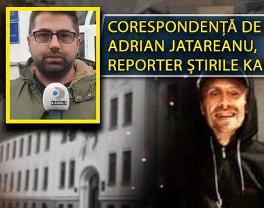 VIDEO | Imagini exclusive cu Dan Camarzan arestat! Declaratia halucinanta facuta de...