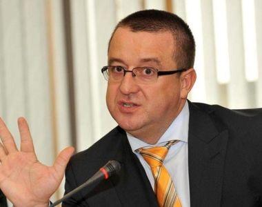 Fostul şef al ANAF, Sorin Blejnar, închisoare cu executare