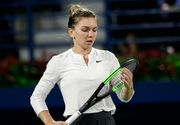 Simona Halep - Johanna Konta, 7-5, 6-1, în turul 2 al Madrid Open