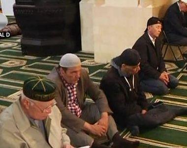 VIDEO | A inceput postul musulman