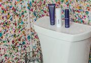 3 vase de WC suspendate pentru o baie moderna