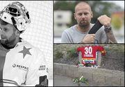 Sportivul Adam Svoboda s-a spânzurat