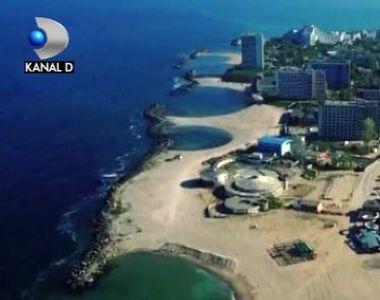 VIDEO   Turistii turci, atrasi pe litoralul romanesc
