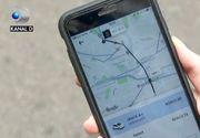 VIDEO | Uber creste tarifele