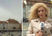 VIDEO   Summitul informal al şefilor de stat sau de guvern din Uniunea Europeană are loc, astăzi, la Sibiu! Liderii UE vor discuta despre următoarea agendă strategică pentru perioada 2019-2024