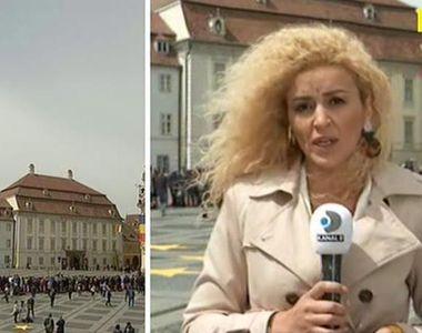 VIDEO   Summitul informal al şefilor de stat sau de guvern din Uniunea Europeană are...