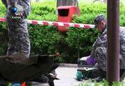 VIDEO | Un geamantan suspect gasit în gara din Bîrlad! Autoritățile au fost puse pe jar