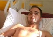 VIDEO | Povestea tragică a caporalului Marius Gorea!  A scăpat de moarte, dar medicii i-au pus mâna greșit