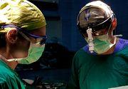 Medicii de la Spitalul Universitar au salvat viața unui pacient cu plămânul ieșit din torace