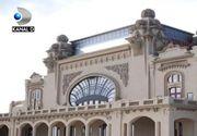 VIDEO | Pariu de milioane pe cazinoul din Constanta. Cum va arata cladirea dupa reabilitare