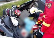 Accident cumplit în Sălaj, un băiat de 27 de ani a murit pe loc! Raul a adormit la volan