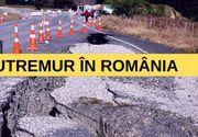 Două cutremure cu magnitudine peste 3 în Buzău, la interval de patru ore