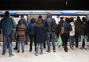 Metrorex a avut anul trecut pierderi de circa 194 milioane lei