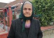 Bunica Ralucăi, fata omorâtă de iubitul drogat, distrusă de durere! O creștea singură